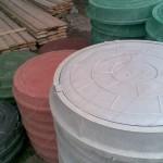 Полимерно-композитные люки
